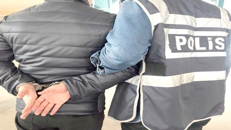 Tefecilik operasyonunda 6 tutuklama