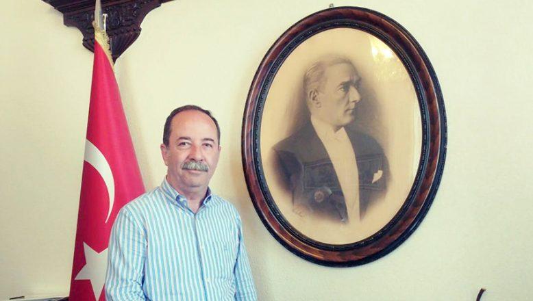 """Gürkan, """"Türkiye Cumhuriyeti asla yıkılmayacaktır"""""""