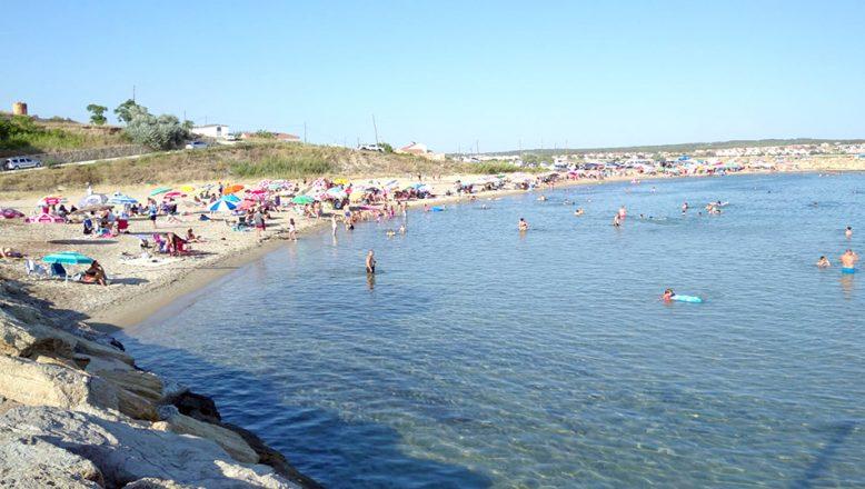 Saros Körfezi plajlarında tedbirler hiçe sayılıyor