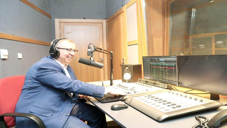 Trakya Üniversitesi, 'Radyo Günebakan' ile Balkanlar'a seslenecek