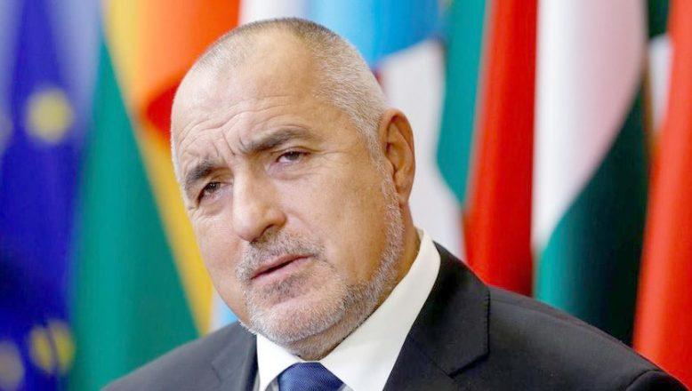 Başbakan Borisov istifa etmeyecek