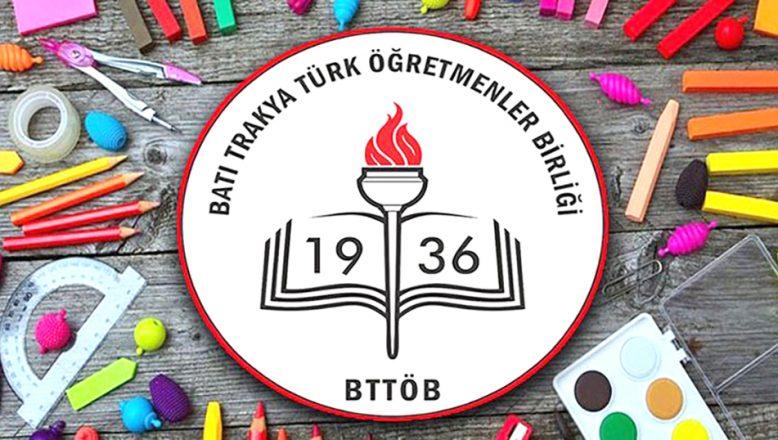 BTTÖB'den, yeni Eğitim ve Öğretim yılı mesajı