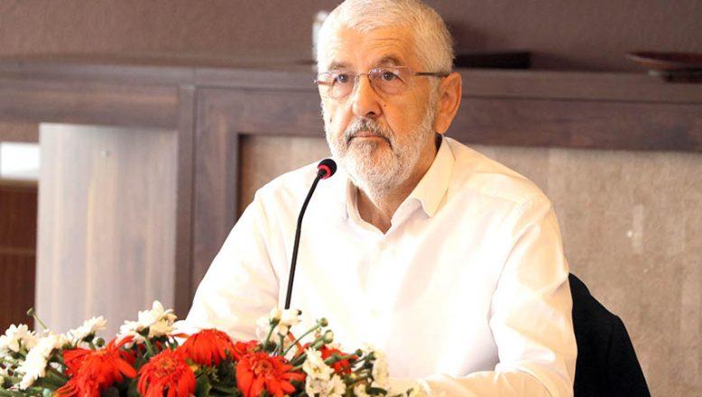 Şahi topları Edirne'den İstanbul'a 2 ayda taşınmış