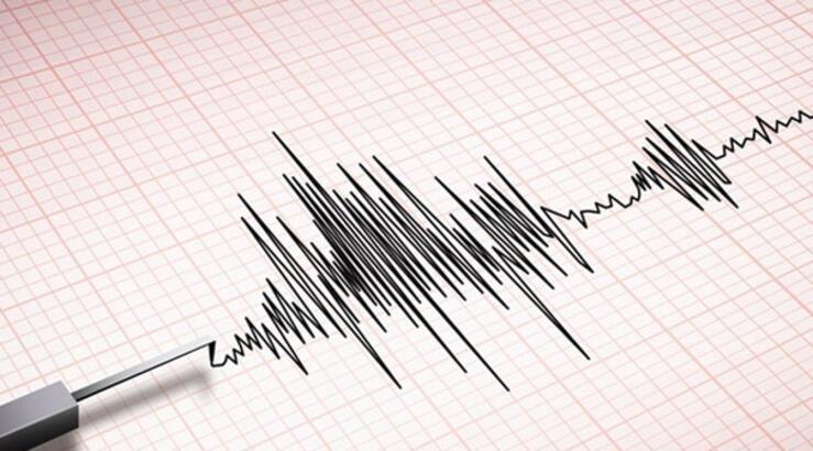 Valilikten deprem sonrası açıklama