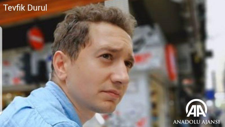 KGK: AA muhabirlerine casus muamelesi kabul edilemez