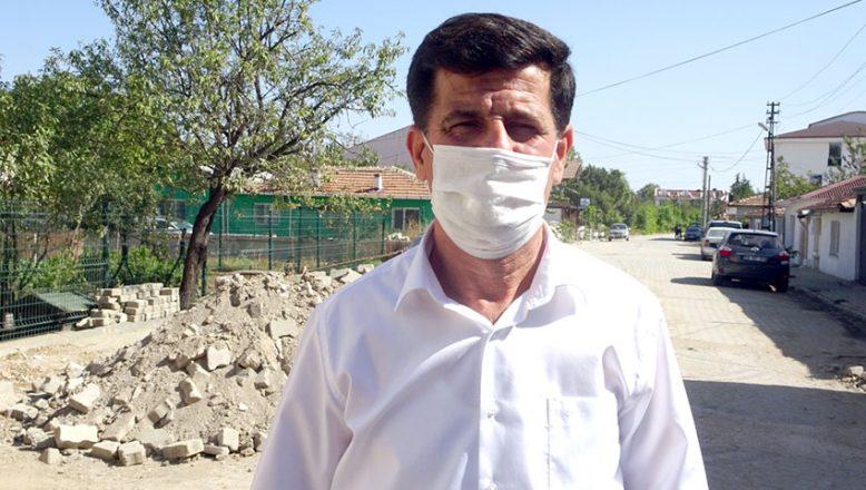 9 bin nüfuslu Karaağaç'ta sıfır vaka