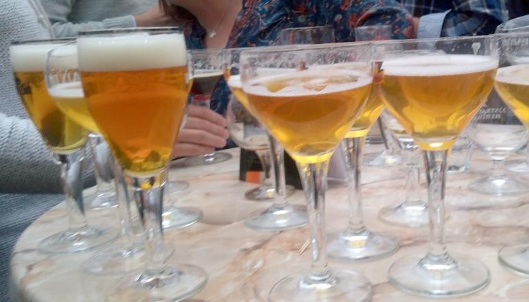 Avrupa'nın en ucuz alkollü içecekleri Bulgaristan ve Romanya'da