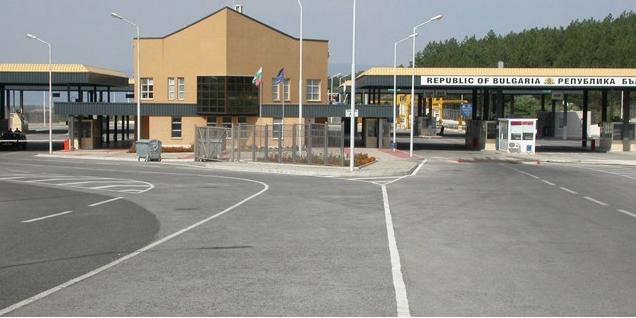 Yunanistan'a geçerken QR kod belgesi gösterme zorunluluğu getirildi