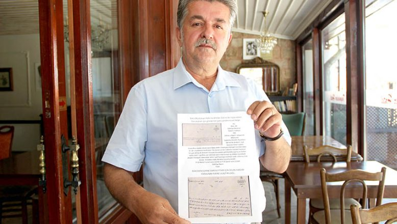 Türkiye ve Azerbaycan dostluğu arşiv belgelerinde de ortaya çıktı