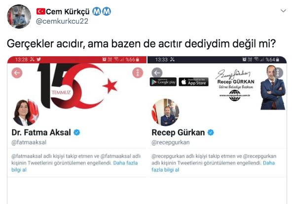 CHP ve AK Parti'nin 'Engel İttifakı'