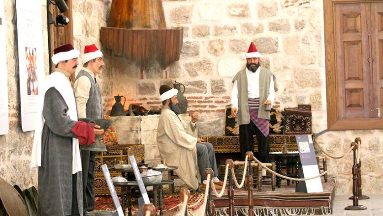 Türkiye'nin ilk imaret müzesi
