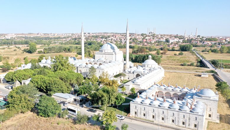 """Osmanlı'da """"insana verilen değerin"""" anlatıldığı müze ilgi görüyor"""