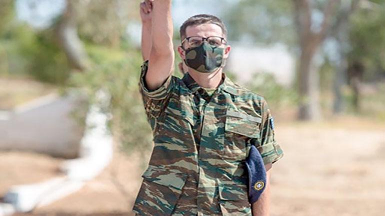 Miçotakis'in oğlu Edirne sınırında