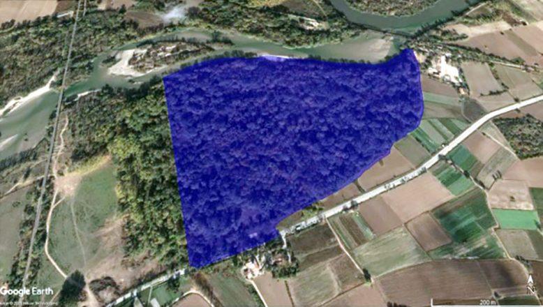 Orası da doğal sit alanı ilan edildi