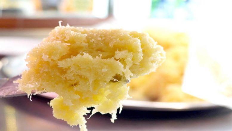 Peynir helvası tescillendi