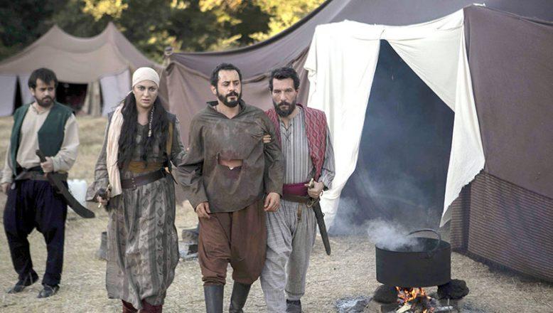 """""""Hakikat"""" filminin çekimleri Edirne'de başladı"""