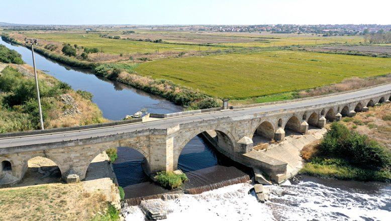 Uzunköprü için restorasyon çağrısı