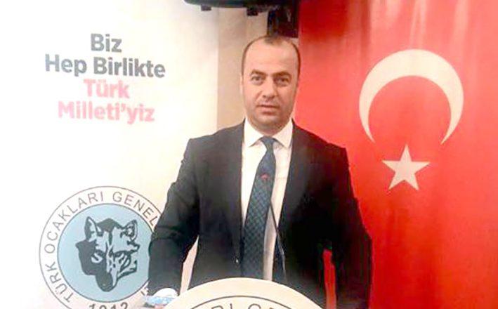 Türk Ocakları'ndan Azerbaycan'a destek