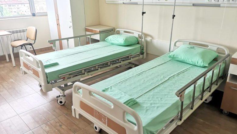 """Aytos hastanesi, sadece COVID-19'lulara bakacak"""