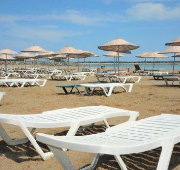 Bulgaristan'ı ziyaret eden yabancı sayısı yüzde 68 düştü
