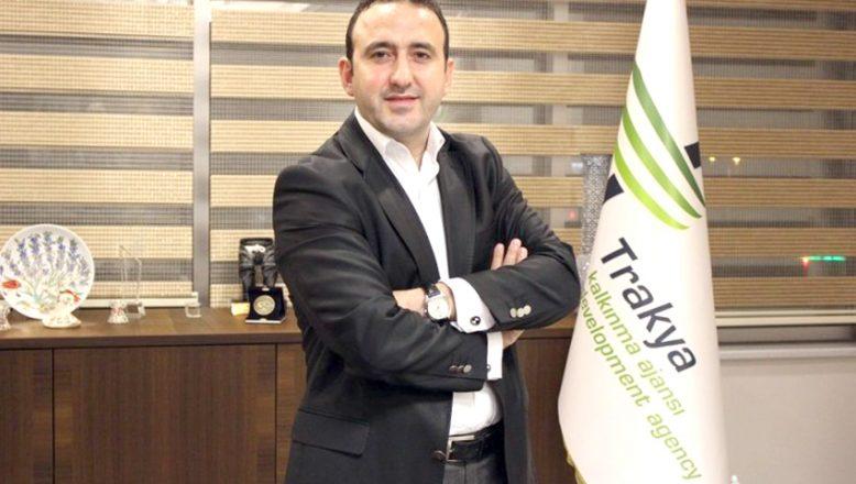 Çerkezköy Endüstriyel Fuarı, sanal platformda düzenlenecek