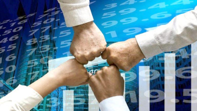 Ekonomik ilişkilerde, COVID-19'a rağmen umut rüzgarları esiyor