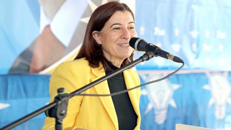 Aksal'dan güçlü Türkiye vurgusu