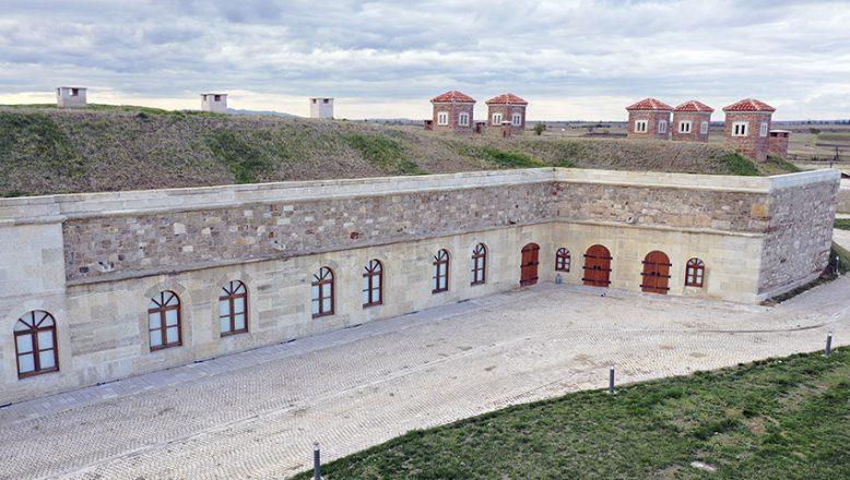 Balkan Tarihi Müzesi'nde sona doğru