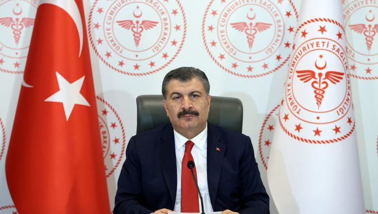 Edirne'de korkutan vaka artışı!