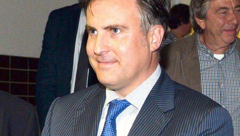 Romanya'nın, Ankara Büyükelçiliği'ne, Ștefan Tinca atandı