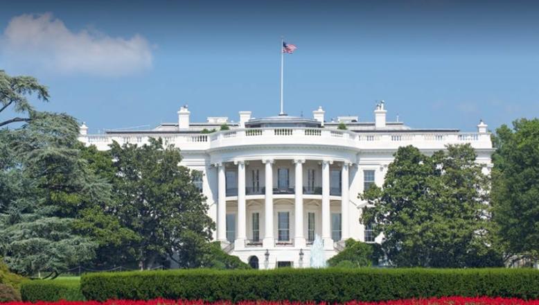 Beyaz Saray'da koronavirüs vaka sayısı artıyor