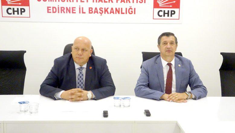 CHP'den Esnaf Bakanlığı talebi