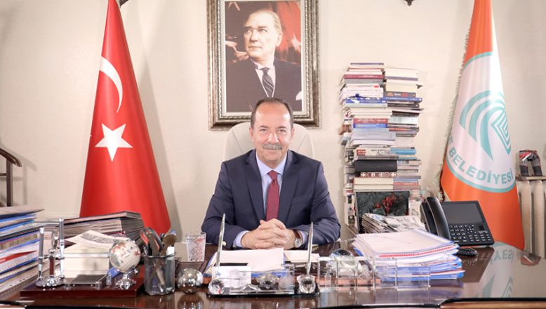 Gürkan'dan, 29 Ekim mesajı