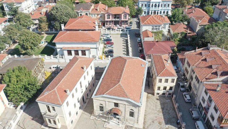 İtalyan Kilisesi festivale ev sahipliği yapacak