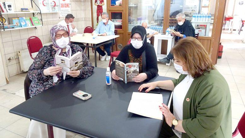 Azerbaycan için okudular