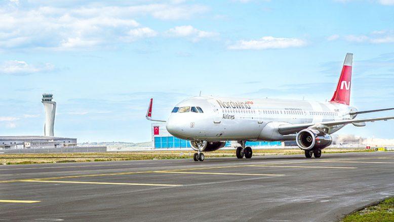 Rus Nordwind Airlines seferlere başladı