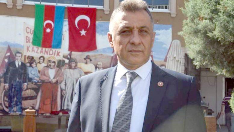 """""""Gençler Azerbaycan'a gitmek istiyor"""""""