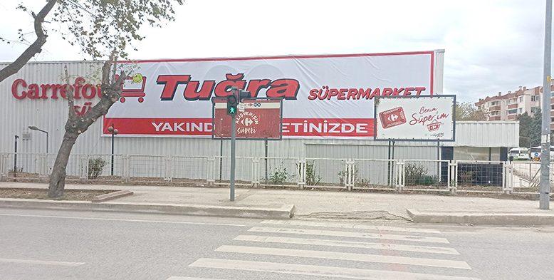 Yerel markadan yeni yatırım
