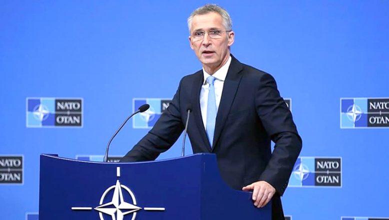 """""""NATO bünyesinde, Türkiye ve Yunanistan'ı bir araya getirmeyi başardık"""""""