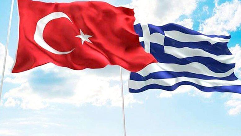 Türkiye ile Yunanistan anlaştı