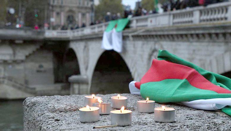 Cezayir'in, Fransa'ya karşı zorlu bağımsızlık mücadelesinin, 66. yılı