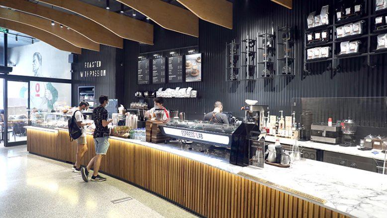 Espressolab'den, yurt dışına yatırım atağı