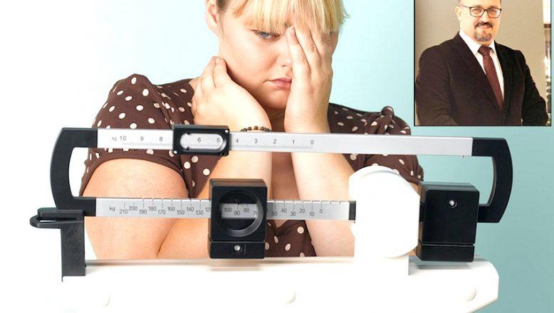 """""""Obezite, coronanın işini kolaylaştırıyor"""""""