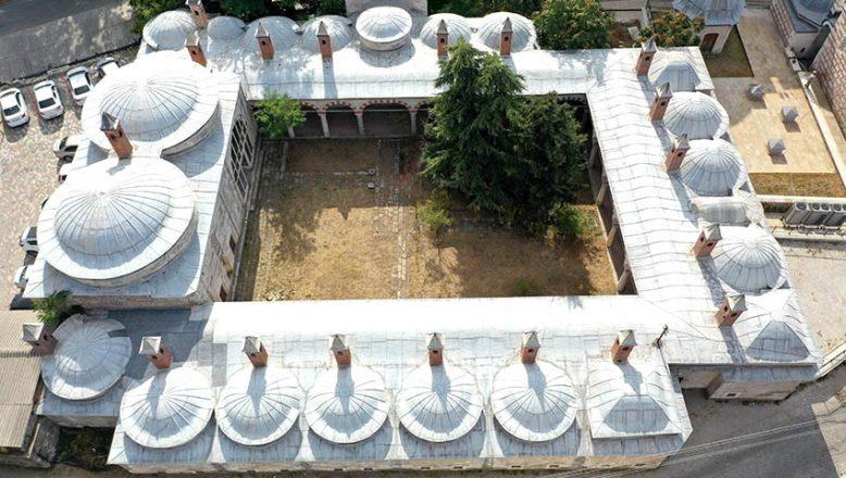 Mimar Sinan'ın adını taşıyan müze kurulacak