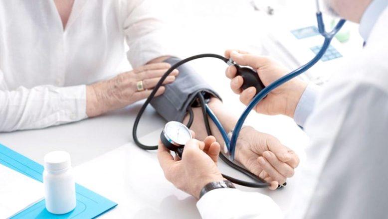 """""""Hipertansiyon tedavisinde, sağlıklı yaşam tarzı önemli"""""""