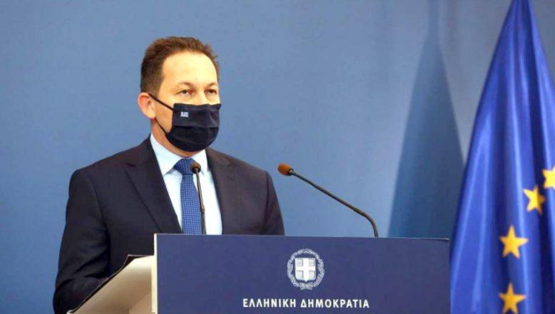 Yunanistan, Cumhurbaşkanı Tatar'ın, Kıbrıs müzakerelerini sürdüreceğini umuyor