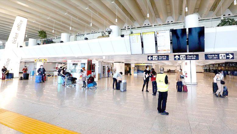 AB ülkeleri, seyahat kısıtlamalarında ortak kriterlerle hareket edecek