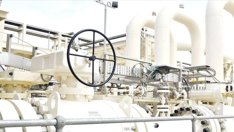 TAP, Avrupa'ya doğalgaz vermeye hazır