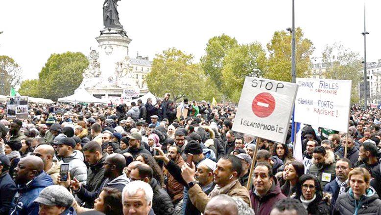 İslam Dünyası, Fransa'ya karşı tek ses oldu