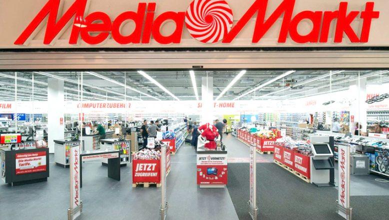 MediaMarkt'ta, beyaz eşyada yüzde 20 indirim